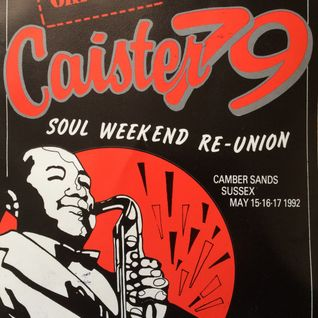 CAISTER 79 REUNION SATURDAY 16th MAY 1992,SEAN FRENCH,FROGGY,GREG EDWARDS,ROBBIE VINCENT.PART 3