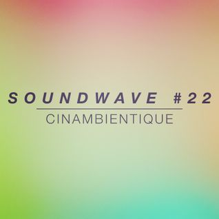SOUNDWAVE #22
