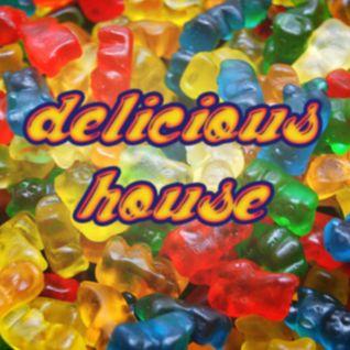 Delicious House (DJ Alex Jarvis)