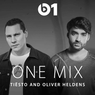 Tiësto & Oliver Heldens - B2B One Mix (Beats1 Radio iTunes) (07-11-2015)