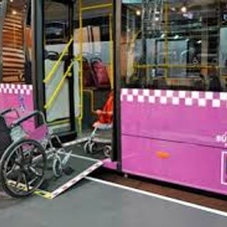 RFB: FED Radio : Richard and fellow members discuss accessibility on Brighton's public transport