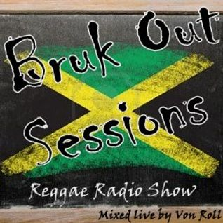 Bruk Out Session Ep. 01