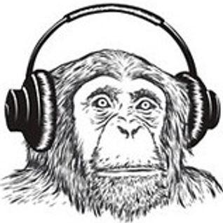 Intelligent Apes#2