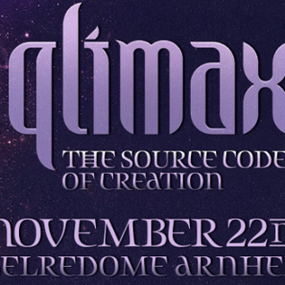 Endymion - Live @ Qlimax (Netherlands) - 22.11.2014