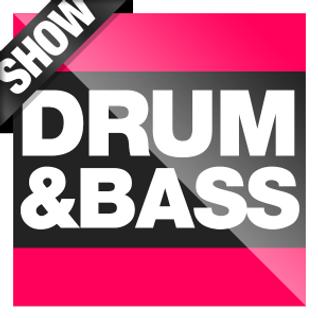 The Drum & Bass Mondays Show 03-11-2014