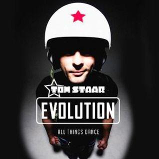 Tom Staar @ iHeartRadio Evolution Radioshow 12-12-2012