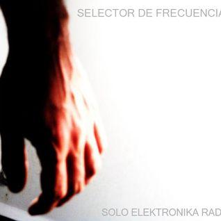 Cuartilla @ Selector de frecuencias V.9 (25/01/12)