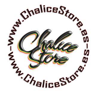 Kick Dem Sound chalice store session www.chalicestore.es 07-12-2011