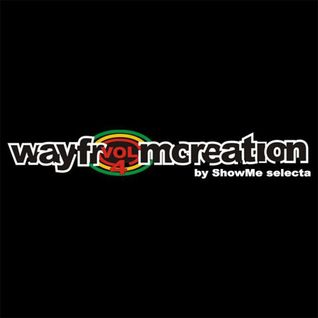 WAY FROM CREATION MIX VOL.4