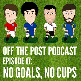 Ep.17 No Goals, No Cups
