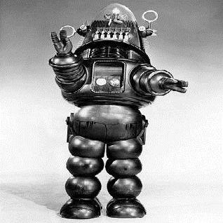Robots (Nov 7, 2007)