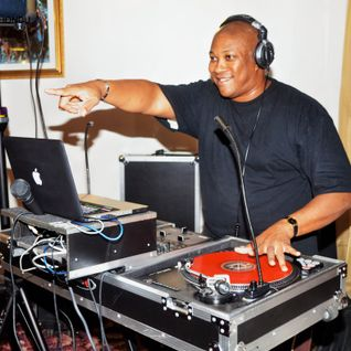 DJ MIKE: PARTY 14A