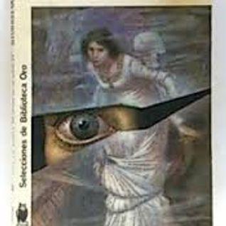 El espejo se rajó de lado a  lado Agatha Christie