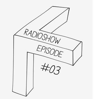 Mussafa - Radioshow Episode #03