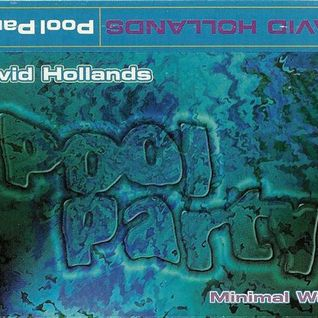 DAVE HOLLANDS pool party