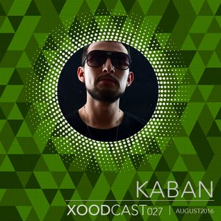 XOODcast 027 - Kaban - August2016