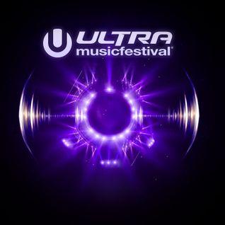 DJ 50 - Ultra Music Festival Mix