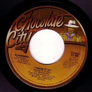 Fryers 30 mins of nice 70s modern / disco