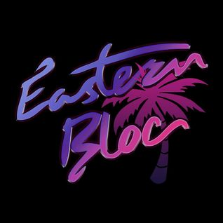 Exclusive RDU98.5FM mix by Eastern Bloc