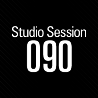 From 0-1 Studio Session Vol 90 John Massey