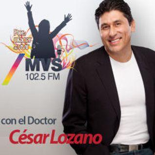 CREENCIAS QUE ESPANTAN LA FELICIDAD - DR. CESAR LOZANO