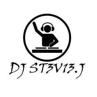 DJ ST3V13.J M!X 34