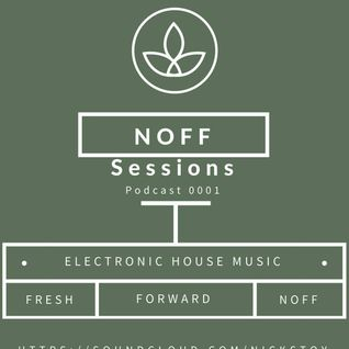 NOFF Sessions 0001: Live @ The Winchester in Bournemouth, UK. 10.1.16