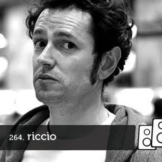Soundwall Podcast #264: Riccio