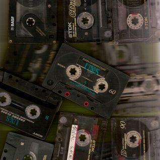 Mixtape Archives31 - DJ Nelson live @ Waves Festival (Meierei Vienna 2002)