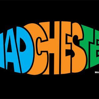 MoodSwing Radio - Madchester Sound