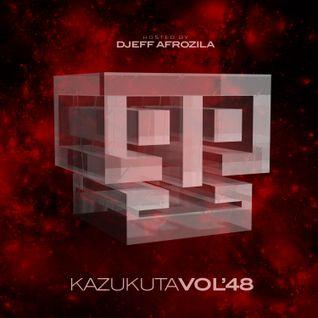 KAZUKUTA VOL.48