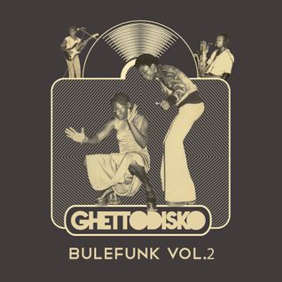 BuleFunk Vol.2 by GhettoDisko