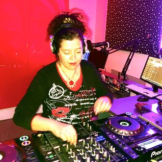 Eva Pacifico - Infinite Dance best 2015 - live on Ibiza Global Radio