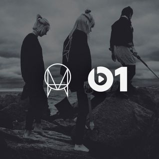 OWSLA Radio on Beats 1 Episode 4 (12/03/2016)