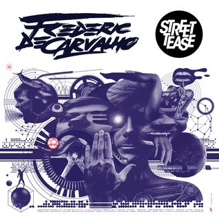 Mixtape x Street Tease Magazine (2014)