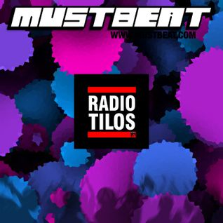 MustBeat show @ Tilos Radio FM90.3 | 07. 16. 2016.