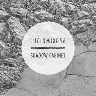 056 - SHADOW CABINET
