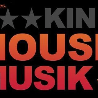 IDEK Pres. Fuckin' House Musik vol. 5