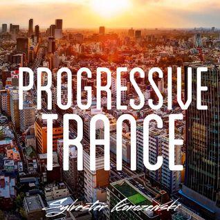 Progressive Trance Top 15 (October 2015)