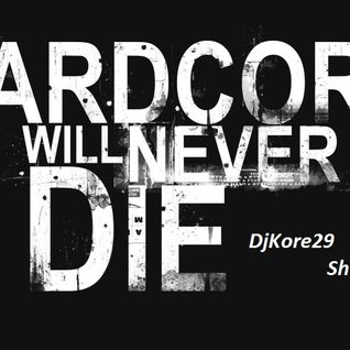 Hardcore Will Never Die- Showtime