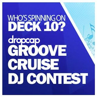 """Sunburned in January"" 2013 Groove Cruise ""Who's Spinning Deck 10"" Promo Mix"