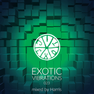 Exotic Vibrations 023 (October 2015)