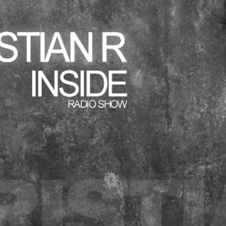 Cristian R @  Resident  Golden Wings - Present  INSIDE _September_2012