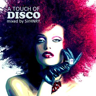 A Touch Of Disco Vol. 3