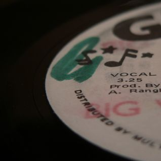 different strokes - 70s and 80s reggae vocals