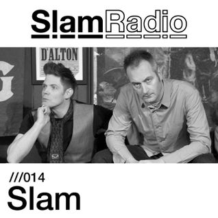 Slam Radio - 014 Slam