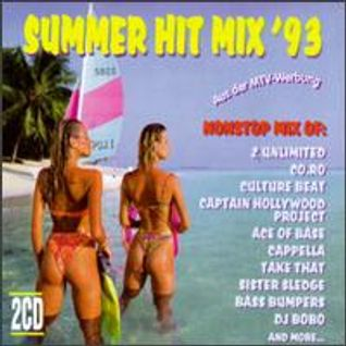 Summer Hit Mix 1993
