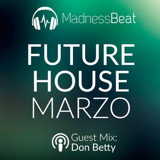 Don Betty - Future House