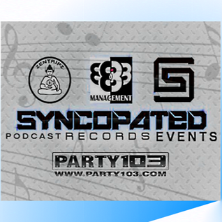 Syncopated 7.15.2016 Mike Scalco