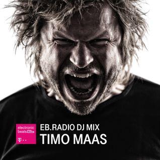 DJ MIX: TIMO MAAS